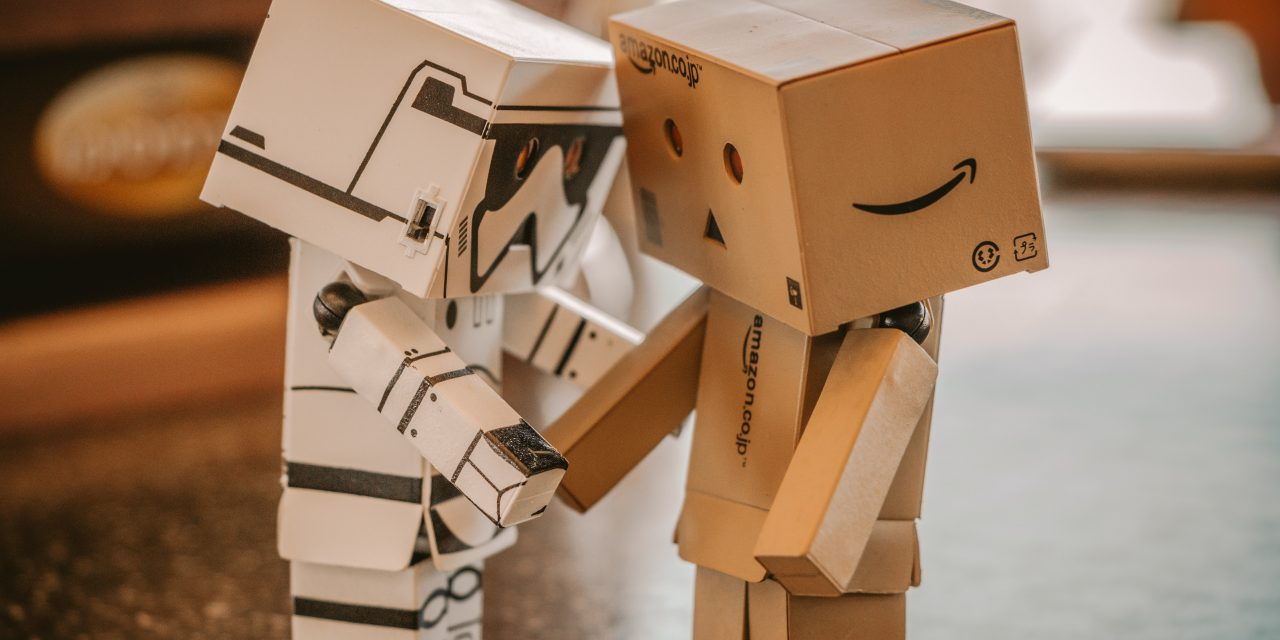 5 Ways Robots Can Make You Money