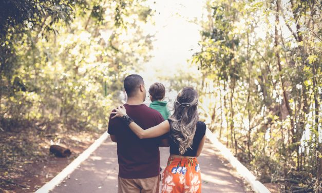 5 Parenting Hacks To Invest In Your Family's Future