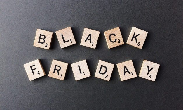 3 Money Moves To Make Before Black Friday